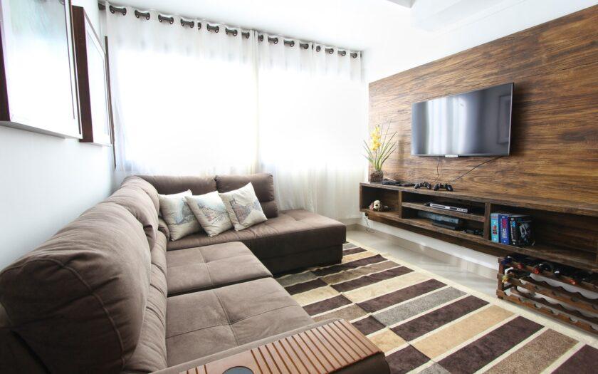 Tende moderne per soggiorno, guida alla scelta